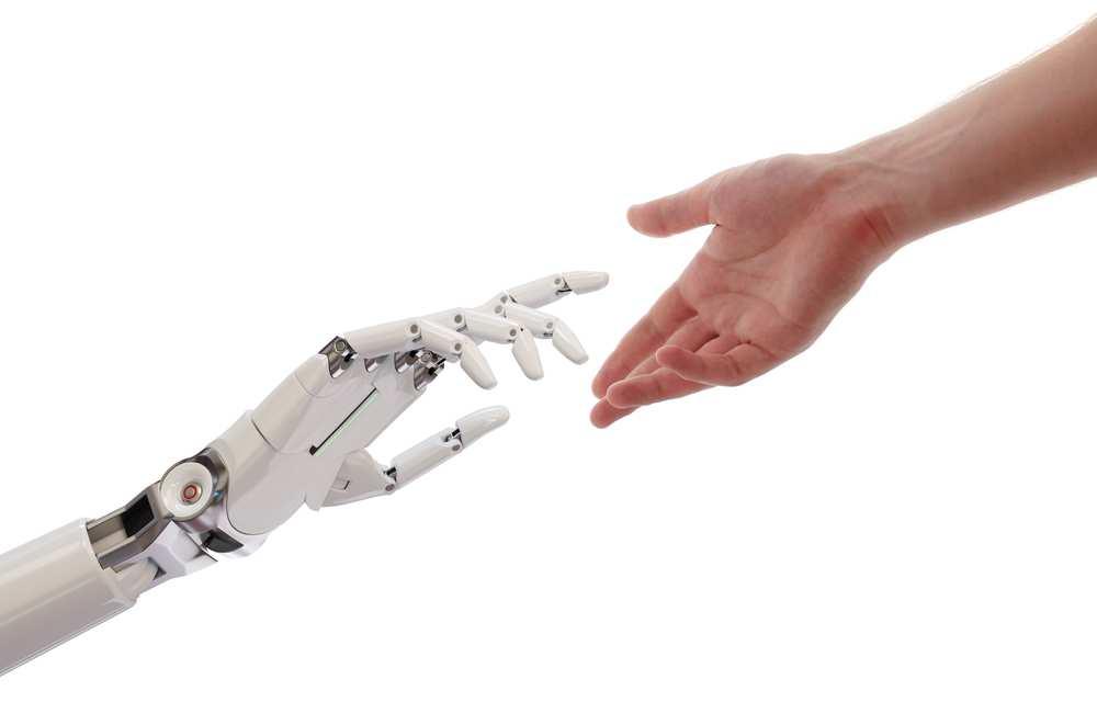 Robotics and human