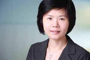 Amy Tsai