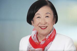 Keiko Imuro
