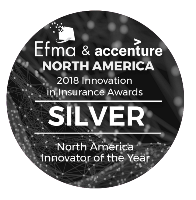 2018 Efma-Accenture Innovation in Insurance Award