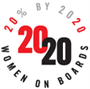 20 20 Women on Boards