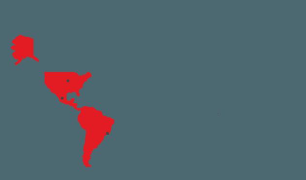 U.S. and Latin America