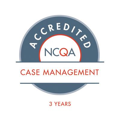 Case Mgmt 3 yrs New Seal