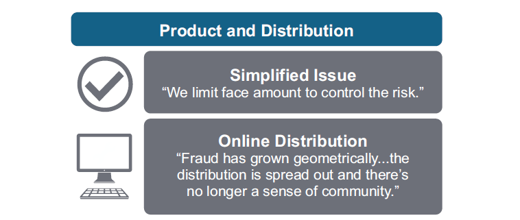 Product and Distribution