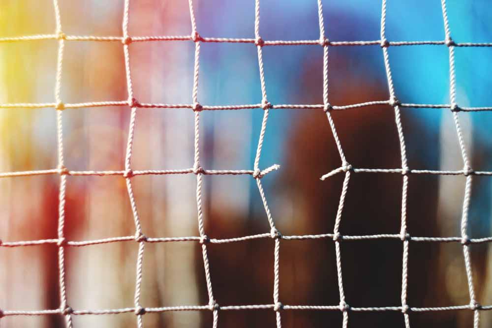 Soccer thumb