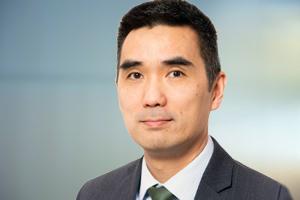 Huan Tsang