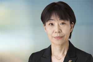 Kayoko Tsuzuki