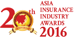 Asia Insurance Review Awards