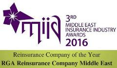 Middle East Company of the Year